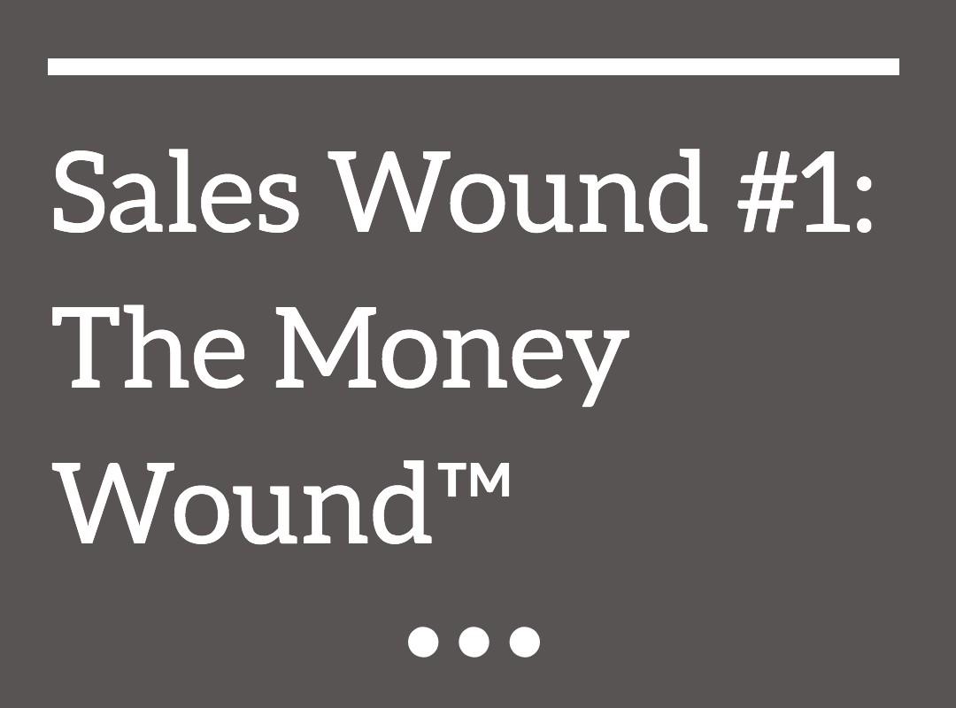 the Money wound™