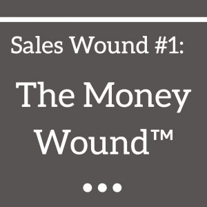 Money Wound™