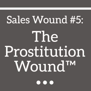 Prostitution Wound™
